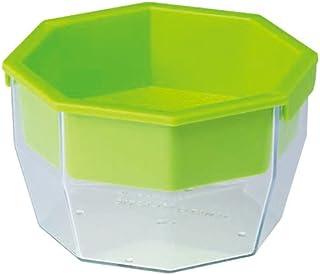 大和プラスチック キッチンファーム120 0.45L グリーン
