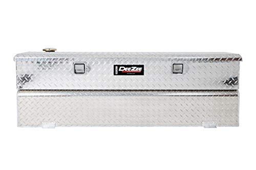 Dee Zee DZ92740 (43 gallon) Aluminum Combo Transfer Tank & Tool Box