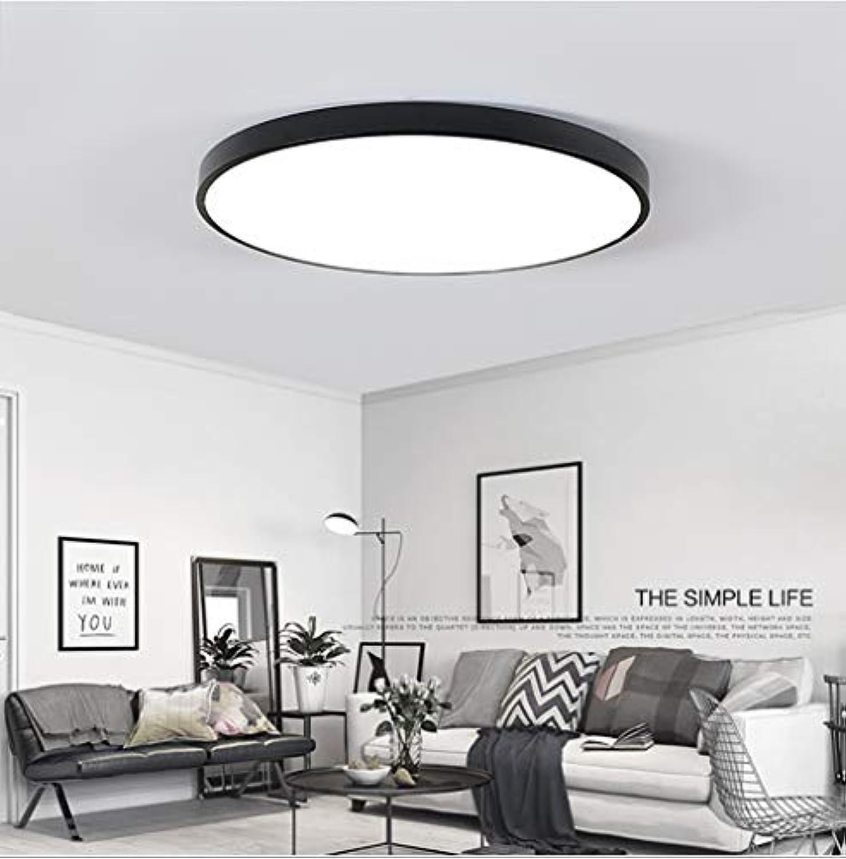 MIAOLELE LED Deckenleuchte-Panel, LED-Lampe, LED-Lampe, LED ...