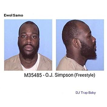 O.J. Simpson (Freestyle)