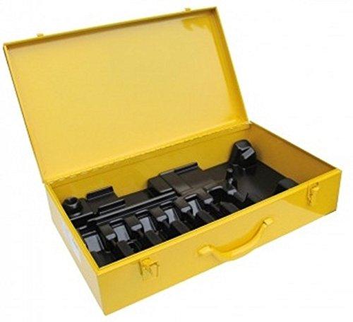 REMS power-press E–A METALICO/Box für elektrischen Spritz Radial/A