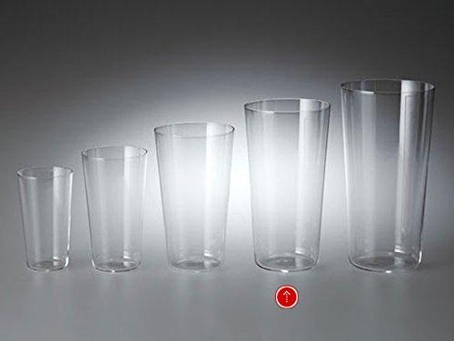 松徳硝子うすはりグラスタンブラー2個セットL木箱