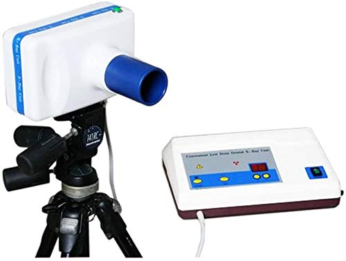 BoNew Portable Mobile Digital X-R-a-y Film Imaging Machine Unit Sur-gical Mobile Machine Lab Equipment