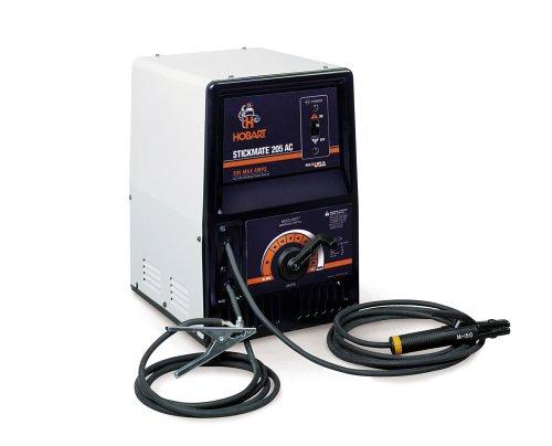 Hobart 500502 Stickmate 205 AC Stick (SMAW) Arc Welding Power Source
