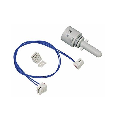 Bauknecht Whirlpool Ignis IKEA PHilips Polar Neckermann 481228268051 ORIGINAL NTC-Fühler Sensor Sonde Messfühler NTCSensoren Temperaturfühler Spülmaschine auch Quelle Privileg Matura 03031093