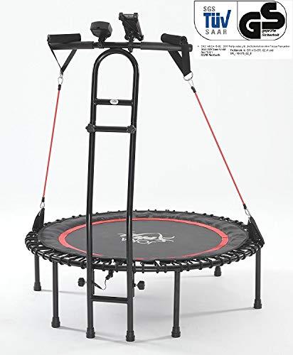 Joka Fit - la innovación en camas elásticas, cama elástica fitness Cacau 2.0,...