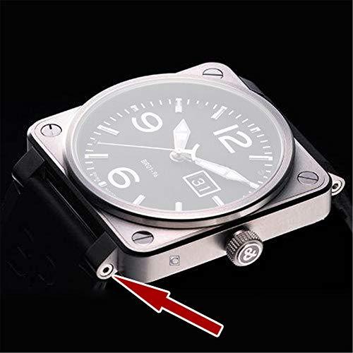 Inner Hexagon Screwdriver for Bell Ross BR01 Change Watch Band/Strap/Belt hex Cap Screw