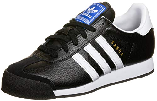 adidas Zapatillas Samoa Negro EU 44 2/3 (UK 10)