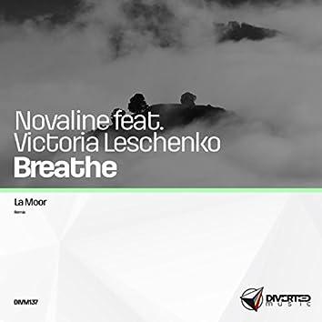 Breathe (LaMoor Power Mix)