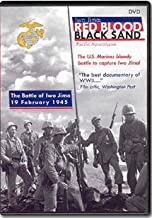 Iwo Jima: Red Blood Black Sand Pacific Apocalypse