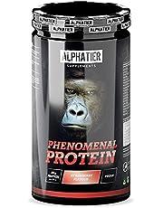 Alphatier Protein