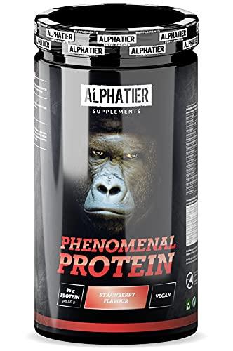 proteine poeder etos