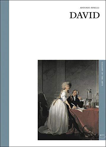 David: Art Gallery Series (Gallery of the Arts)