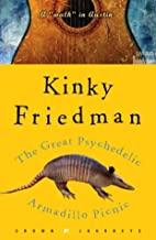 The Great Psychedelic Armadillo Picnic: A