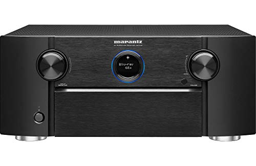 Best Deals! Marantz SR7013 9.2CH 4K Ultra HD AV Receiver with Dolby Atmos DTS:X IMAX Enhanced Auro-3...