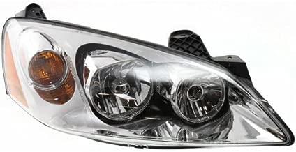 Best 2006 pontiac g6 passenger headlight Reviews