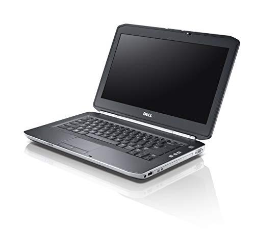 Dell Notebook Latitude E5420 Processore Core i5 - Ram 8 gb- Hdd 500- Webcam- Windows 10 (Ricondizionato)