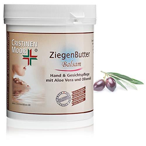 CristinenMoor ZiegenButter Balsam 1000 ml
