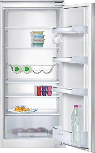Siemens KI24RV30 iQ100 Kühlschrank / A++ / 122,1 cm Höhe / 103 kWh/Jahr / 221 L Gefrierteil / safety Glas-Ablagen
