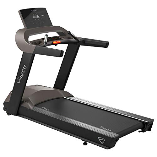 Vision Fitness Laufband T600