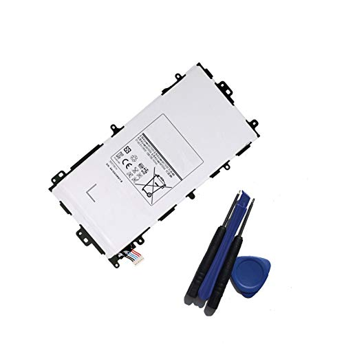 Aowe Replacement SP3770E1H Battery for Samsung Galaxy Note 8 8.0 GT-N5100 GT-N5110 GT-N5120 N5110 SGH-I467 Tablets with Installation Tools 4600MAh