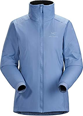 Arc'teryx Atom LT Jacket Women's - Redesign (Helix, Large)