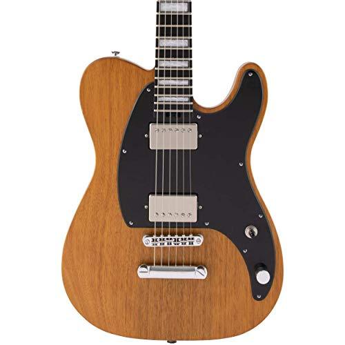 Charvel Pro-Mod Joe Duplantier San Dimas Style 2 HH E Mahagoni E-Gitarre