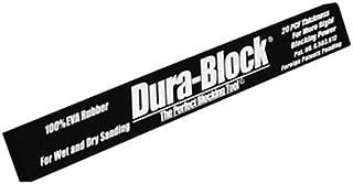 Dura-Block AF4400 Black Standard Sanding Block