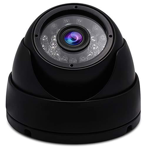Svpro FHD 1080P USB-Dome-Kamera Nachtsicht-Sicherheitskamera IR-LED Mini wasserdichte USB-Kamera 120/60/30fps OV2710 CMOS-Heimüberwachungssysteme Kamera mit Aluminiumgehäuse