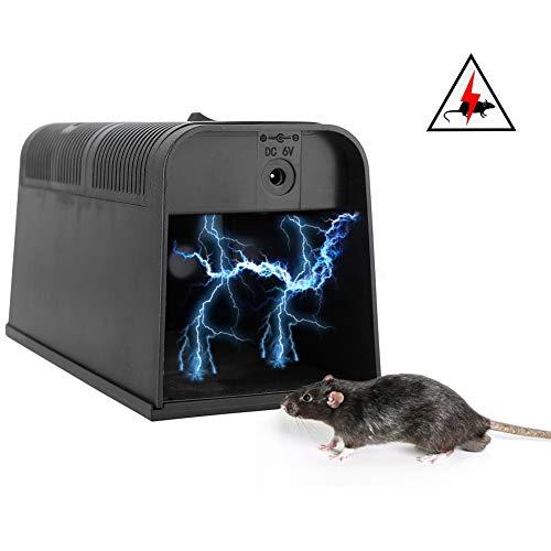 indolore et non toxique Goodnature New Zealand A24CM-01 Piège à rats et à souris automatique