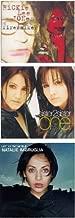 Rickie Lee Jones ~ Firewalker / Natalie Imbruglia ~ Left of the Middle / Sister 2 Sister ~ One [3 CD]