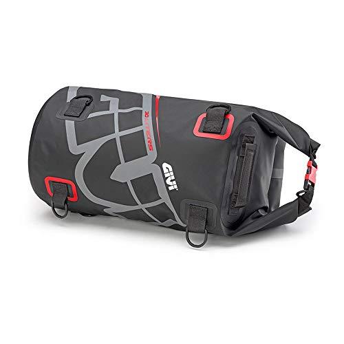 GIVI EA114GR BORSA A RULLO IMPERMEABILE WATERPROOF 30L EASY BAG NEW MOTO SCOOTER