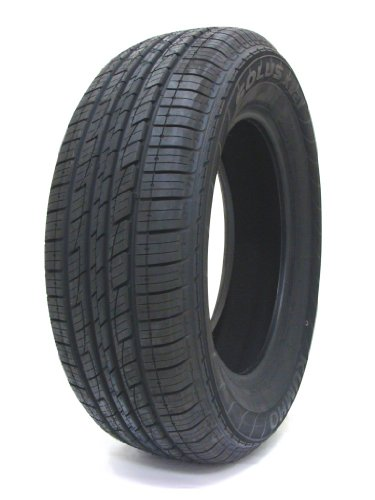Kumho Solus KL21 Tire - 225/60R17 99H SL