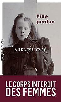 Fille perdue par Adeline Yzac