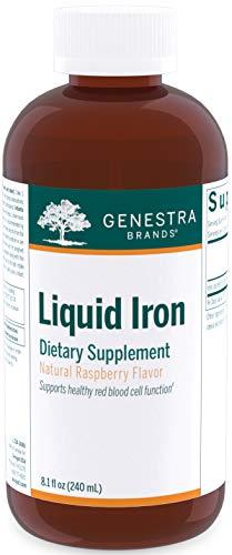 Genestra Brands - Liquid Iron
