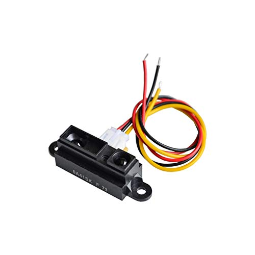 Bestol GP2Y0A41SK0F 100% New 4-30cm Infrared Distance Sensor 0A41SK Including Wire