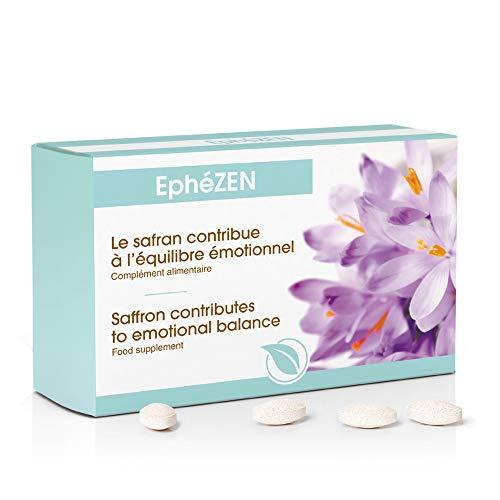 Laboratoires Vitalthéa Ephezen Tablets