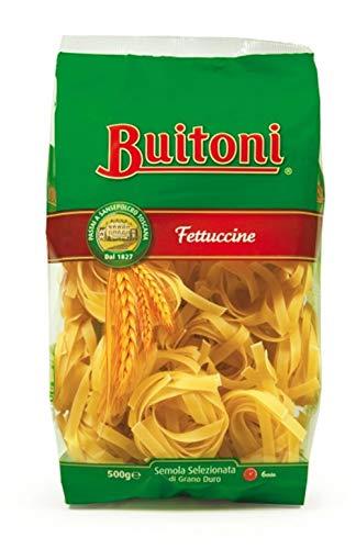 Buitoni Fettuccine Pastas - 500 gr