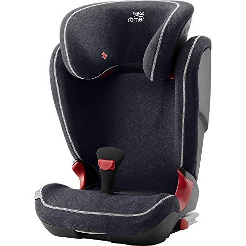 Britax Römer 2000031961 - Comfort Cover Kidfix III, Negro
