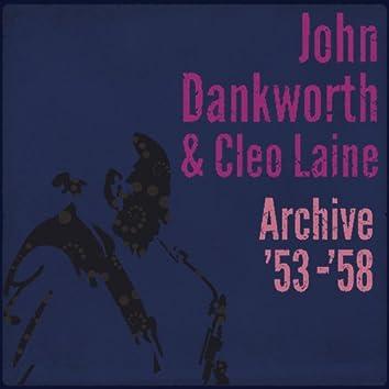 Archive '53-'58
