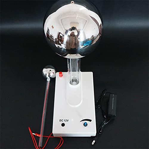 TWY Generador Van de Graaff, Generador electrostático, Equipo de enseñanza de física