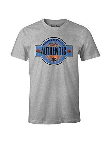 cotton division Mehapomts239 T-Shirt, Grey Melange, XXL Uomo