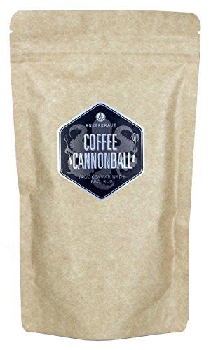 Ankerkraut Coffee Cannonball, BBQ Rub 250g