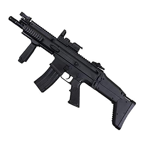FN Scar-L AEG eléctrica (6mm) | Fusil de Airsoft semiautomático Calibre 6mm de cybergun Tipo Scar