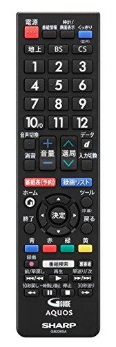 『シャープ 32V型 液晶 テレビ AQUOS LC-32H40 ハイビジョン 外付HDD対応(裏番組録画) 2画面表示 2016年モデル』のトップ画像