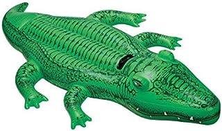 "Intex Lil' Gator Ride-On (66""""""""X34"""""""") Model (58546)"