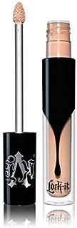 Kat Von D Lock-It Concealer Crème 5 Light - Neutral Undertone Size 0.22 oz