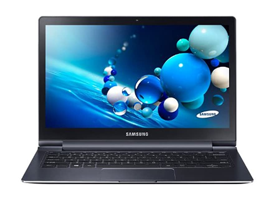 Samsung ATIV Book 9 Plus NP940X3G-K04US 13.3-Inch Touchscreen Laptop (1.8 GHz Intel Core i7-4500U Processor, 8GB DDR3, 256GB SSD, Windows 8) Ash Black