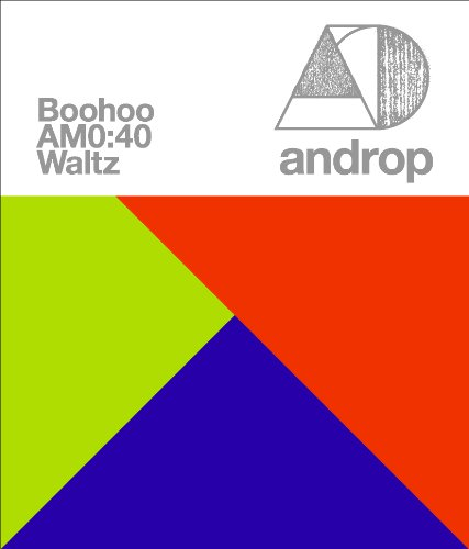 Boohoo / AM0:40 / Waltz