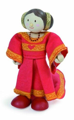 Le Toy Van - 21961 - Figurine - La Reine